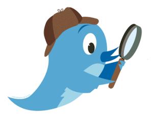 Twitter Lupa