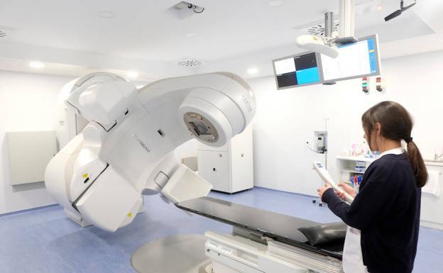 La Oncología Radioterápica tras la donación de la Fundación Amancio Ortega