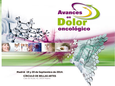 Avances en Dolor Oncológico